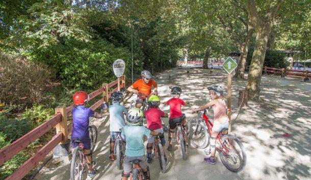 l'été oh! parc - BikeSolutions
